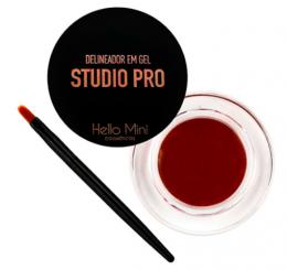 Delineador em gel studio pro hello mini marrom.png